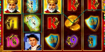 Royal Dynasty der Adelige