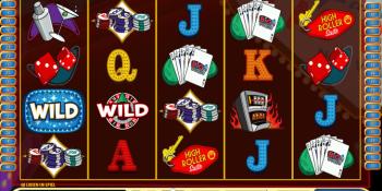 Big Vegas von Bally Wulff