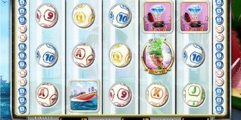 Lotto is my Motto mit Jackpot