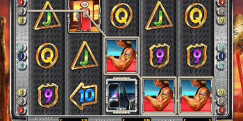 Trucker's Heaven von Oryx Gaming