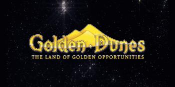 Golden Dunes von Oryx Gaming