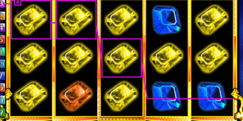 Gemstone Jackpot von Novoline
