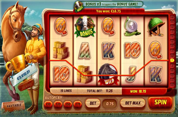 Casino Cashpot En Ligne France