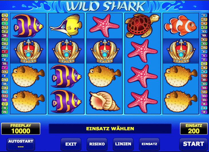 wild_shark_spielautomat_von_amatic