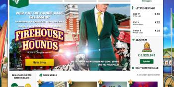 Die Wöchentliche Portion Spass im Mr Green Casino