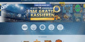 2 neue Slots im Sunmaker Casino