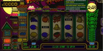 Der neue Hounted House-Slot von Big Time Gaming kommt im Oktober auf den Markt