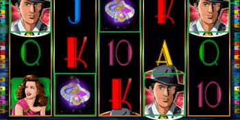 Der Spielautomat American Gangster im Stargames Casino