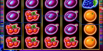 Ultra Sevens mit Jackpot
