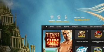 Von Microgaming gibt es zwei neue Video-Slots