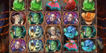 Happy Halloween von Play'n Go