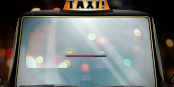 Der Spielautomat Taxi im PlayMillion Casino