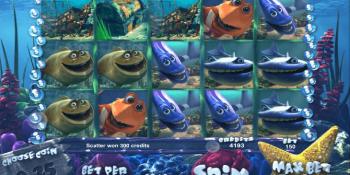Der 3D Video-Slot Under the Sea im iw Casino