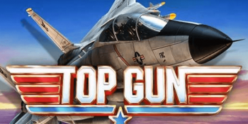 Playtech entführt mit dem neuen Slot Top Gun in die 80er Jahre