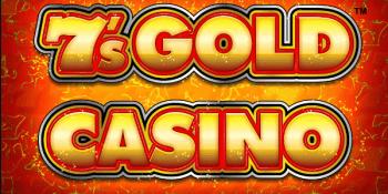 Der neue 7's Gold Casino-Slot im Stargames Casino