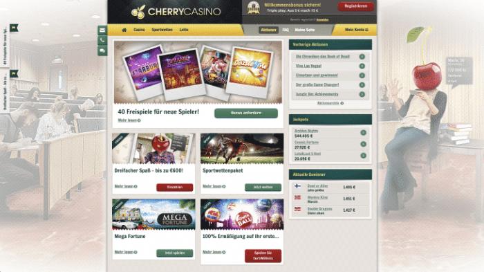 cherrycasino_aktionen