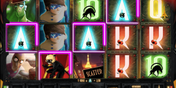 Der Spielautomat Super Lady Luck im IW Casino