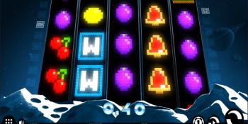 Der Video-Slot Arcader im CherryCasino
