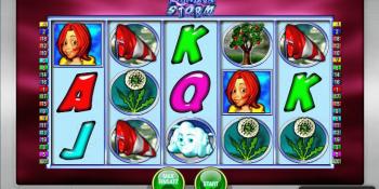 Der Thunder Storm Spielautomat im Sunmaker Casino