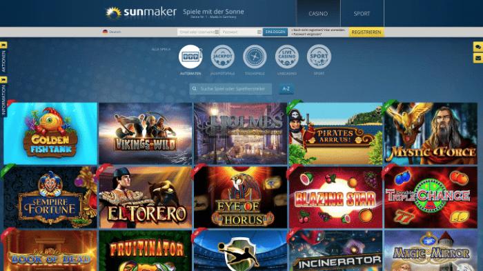 sunmaker_casino_spielautomaten