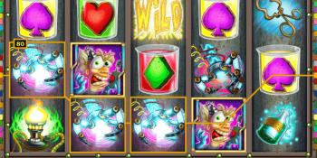 euromania online casino