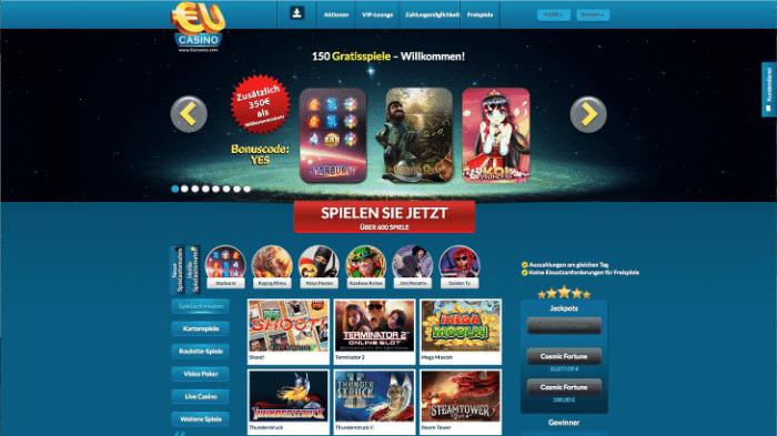 umsatz online casino bonus