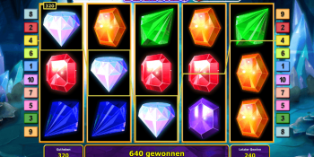 Der Jackpot Diamonds Video-Slot im Stargames Casino