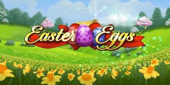 Pünktlich zu Ostern der Easter Eggs-Slot
