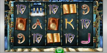 Der Ghost Slider-Slot im Sunmaker Casino