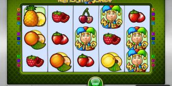 Der Random Joker-Slot im Sunmaker Casino