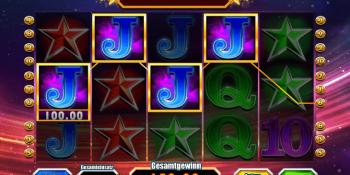 Der Winstar Spielautomat mit Jackpot