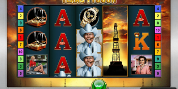 Texas Tycoon von Bally Wulff