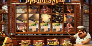 Mamma Mia von BetSoft Gaming