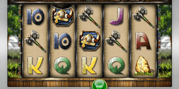 Der Odin Spielautomat im Sunmaker Casino