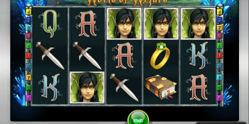 Der World of Wizard-Slot im Sunmaker Casino
