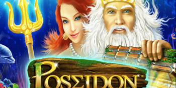 Poseidon von Gtech