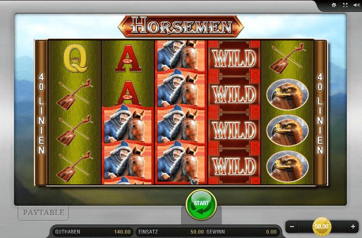 beste online casino ohne einzahlung