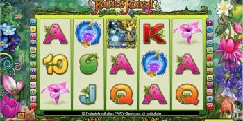 Fairies Forest von NextGen Gaming