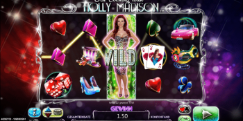 Holly Madison von NextGen Gaming