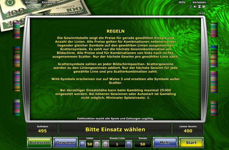 cash runner spielen
