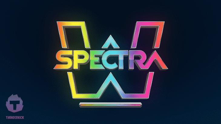 thunderkick_spectra_startbildschirm