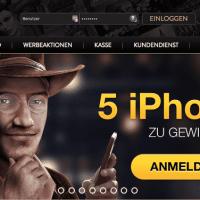 5 iPhones im OVO Casino zu gewinnen