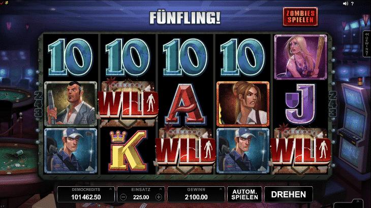 casino ohne einzahlung august 2020