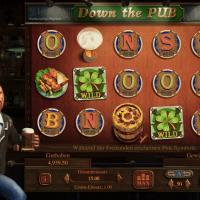 Down the Pub von Playson