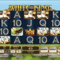 White King von Playtech