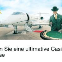 Traumhafte Casino Rundreise im Mr Green Casino zu gewinnen