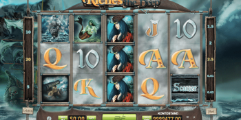Riches from the Deep von BF Games