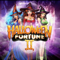 Halloween Fortune 2 von Playtech