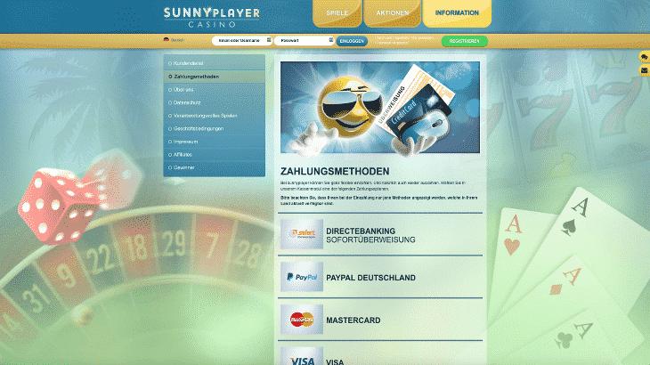sunnyplayer_casino_zahlungsmethoden