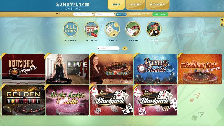 sunnyplayer_casino_live_casino